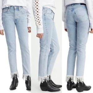 Levi's Skinny Jeans NWT